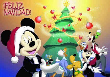 Ya Casi es Navidad