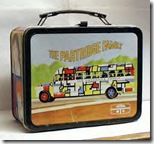 Partridge Family Lunch Box