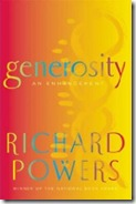 Generosity An Enhancement