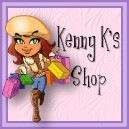 Kenny K logo