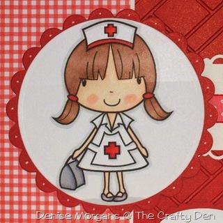 CCC challenge 137 - doctors & nurses (close up)