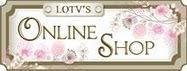 LOTV shop logo