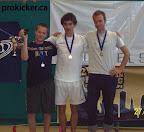 Florian Gotze, Janni Markkanen, Karim Daoud top 3 singles net by Pro Kicker