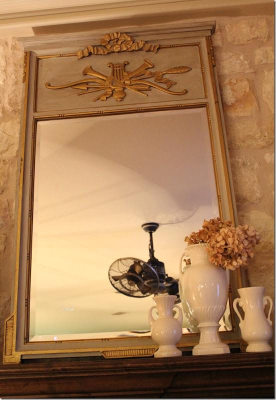 las vegas mirror after