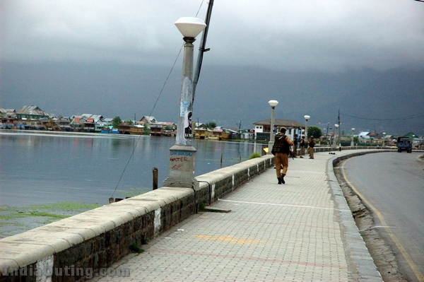 Srinagar 21 How did this Happen ??? image gallery 