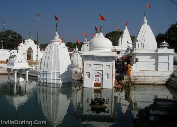 Jabalpur India  City pictures : Jabalpur | Pictures & Information | India Travel