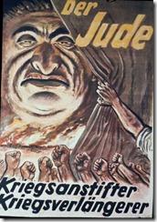 Der Jude (poster)