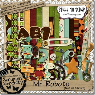 CDSS_Mr. Roboto Preview