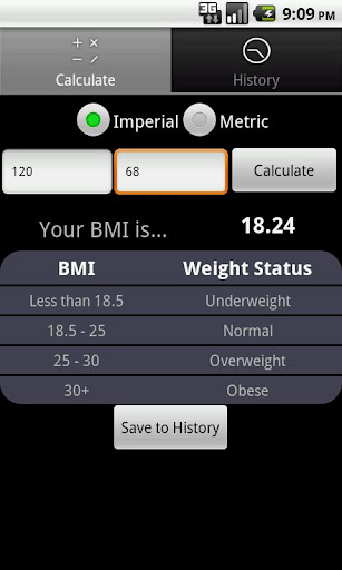 How To Calculate BMI - BMI Formula - Free BMI Calculator