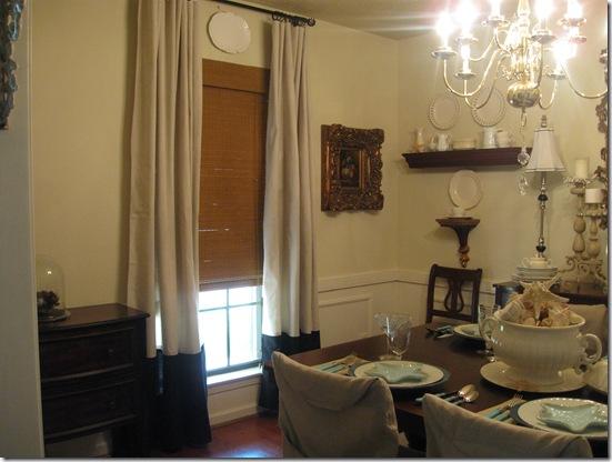 drop cloth drapes #2 012