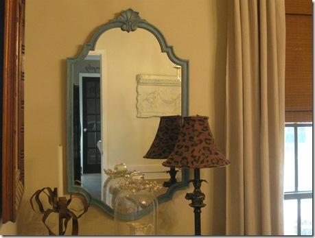 turquoise mirror 012