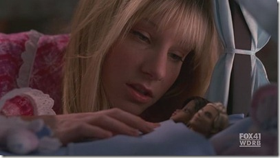 Glee-Brittany-Barbie