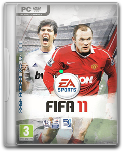 Untitled 1 Download   PC FIFA 2011 + Serial + Crack Baixar Grátis