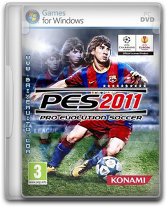 Untitled 1 Download – PC Pro Evolution Soccer 2011 + Crack Baixar Grátis