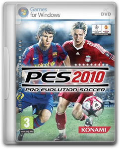 Untitled 1 Download   PC Pro Evolution Soccer 2010 + Crack/Serial Baixar Grátis