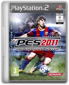 Untitled 1 Download  PS2 Pro Evolution Soccer (PES) 2011  Baixar Grtis