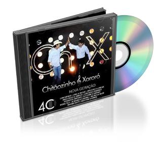 Chit%C3%A3ozinho%20%26%20Xoror%C3%B3%20 %2040%20Anos Download   CD Chitãozinho & Xororó   40 Anos (2010) Baixar Grátis