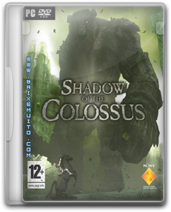 Untitled 1 Download   PC Shadow of The Colossus  Baixar Grátis