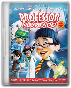 Untitled 2 Download   O Professor Aloprado DVDRip AVI Dual Áudio Baixar Grátis