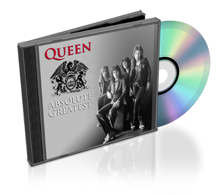 Untitled 1 Download   CD Queen   Absolute Greatest Hits (2011) Baixar Grátis