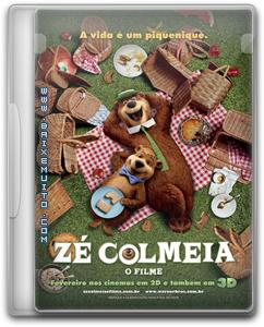 Untitled 3 Download   Zé Colmeia   O Filme TS AVI + RMVB Dublado Baixar Grátis
