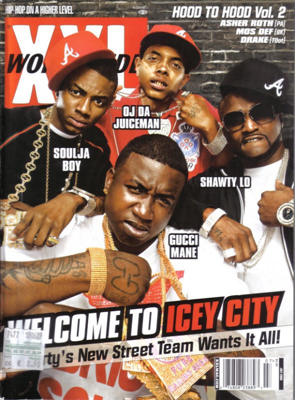 xxl iulie 2009