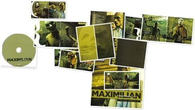 Visualizza maximilian - volumu la maxim...ilian (2008)