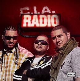 C.I.A. - Radio