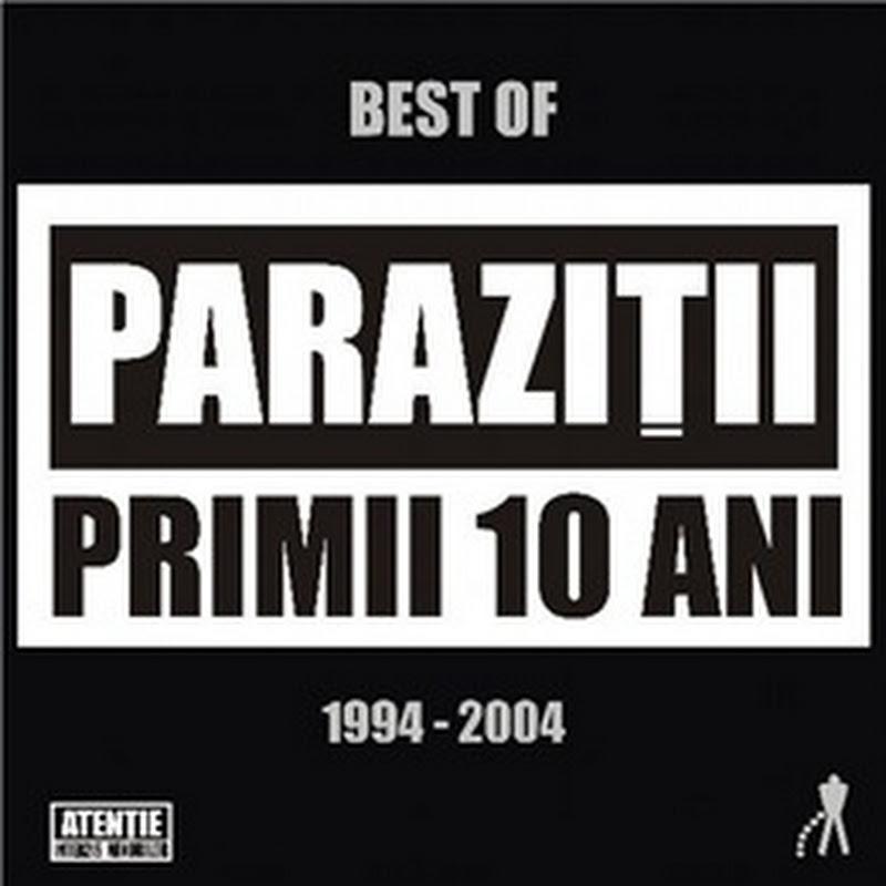Parazitii – Primii 10 ani (2004)
