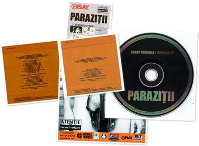 Visualizza parazitii shoot yourself impusca-te 2002