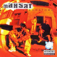 Mahsat-Laboratoru