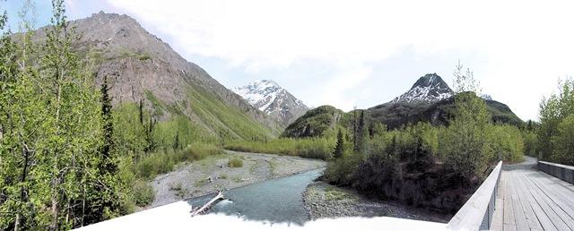 River Pan 1