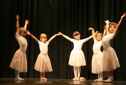 Ballet 100