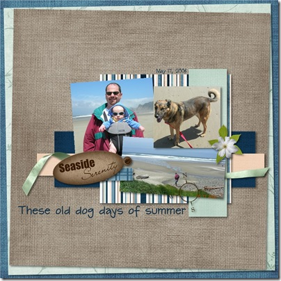AnDi Designs - Seaside Serenity - Page 001