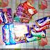 Cheap Chocolates from Sky Mart Labuan