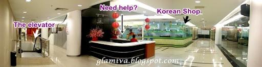 review place star city kota kinabalu sabah