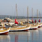 Eski İzmir Kayıkları