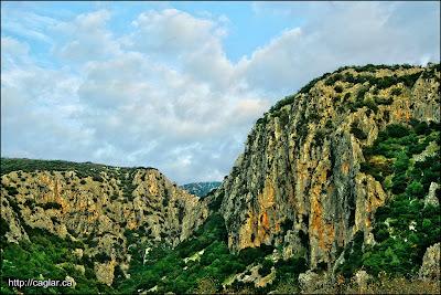 Gökdere Kanyonu