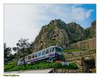 Yalıboyu ile Harşena arasında bir tren yolu var