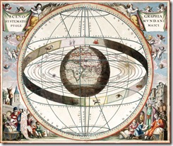 modelo geocentrico