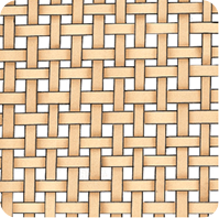 Modern Open Weave