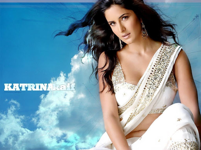Katrina Kaif Cute Bikini Photos