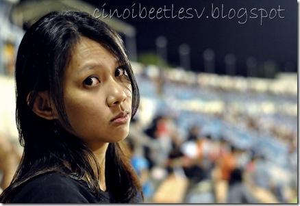 MSL SAbah vs Johor fc 1
