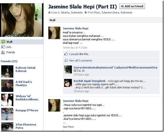 Jasmine Slalu Hepi Part II