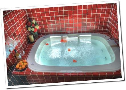 tub time 600