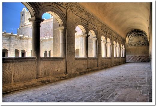 Cuitzeo Corridor