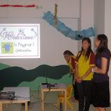 Bedok Childcare/Kindergarten Parents Orientation