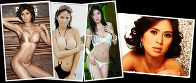 View Filipina Actress Krista Ranillo Photo Gallery