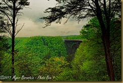 fl New River Gorge Bridge_ROT1495West Virginia  May 01, 2011 NIKON D3S