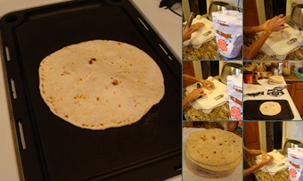 View Tortillas 2010